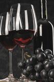 Vinho tinto Foto de Stock Royalty Free