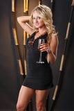 Vinho tropical Fotografia de Stock