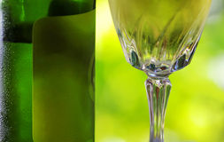 Vinho verde from Portugal Royalty Free Stock Photo
