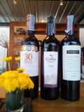 Vinho vermelho Foto de Stock