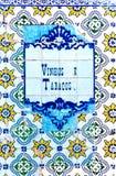 Vinhos e Tabacos Photographie stock