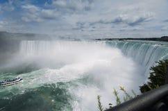 Vini, Vidi, Vici - Niagara ! ! ! images libres de droits