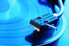 Vinil Fotos de Stock Royalty Free