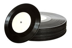 Vinil record stock images