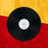 Vinil Record Royalty Free Stock Image