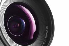 vinkel wide Fotografering för Bildbyråer