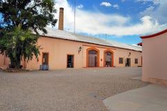Vinmuseum San Felipe arkivbild