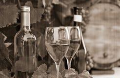 Vinnaya-Thema lizenzfreie stockbilder