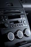 Vinnitsa, Ukraine - 24 avril 2012 Voiture de concept de Nissan 350Z sport Image libre de droits