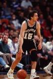 Vinny Del Negro, San Antonio Spurs Stock Image