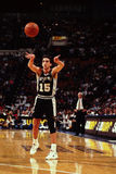 Vinny Del Negro, San Antonio Spurs Stock Photography