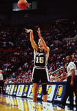 Vinny Del Negro, San Antonio Spurs Royalty Free Stock Photo