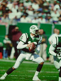 Vinny Testaverde New York Jets Royalty Free Stock Image