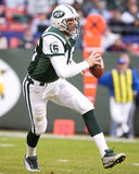 Vinny Testaverde New York Jets Στοκ Εικόνες