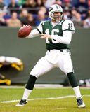 Vinny Testaverde New York Jets Stockfoto