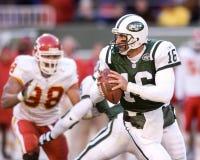 Vinny Testaverde New York Jets Stock Photography
