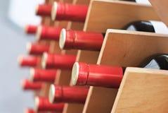 vino Fotografia Stock Libera da Diritti
