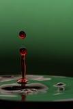 Vino rojo Imagen de archivo