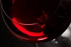 Vino rojo Fotografía de archivo libre de regalías