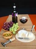 Vino rosso Immagine Stock