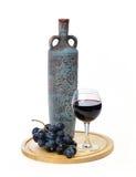 Vino rosso. Immagine Stock