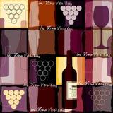 In vino veritas Royalty Free Stock Photos