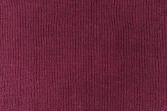 Vinous связанная текстура ткани, Стоковые Изображения