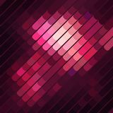 Vinous mosaic background. Vector diagonal background. This is file of EPS10 format Royalty Free Stock Photos