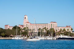 Free Vinoy Renaissance Resort Stock Photography - 28098732
