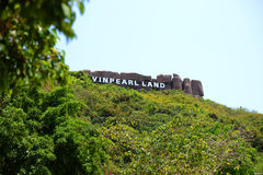 Vinpearl land Stock Images