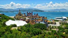 Vinpearl-Land Nha Trang stockbild