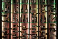 vins Image libre de droits