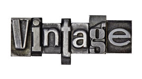 Vintage Royalty Free Stock Images
