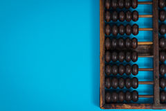 Vintage abacus Stock Photography