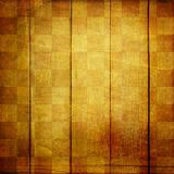 Vintage abstract background with chequered chess. Ornament royalty free illustration