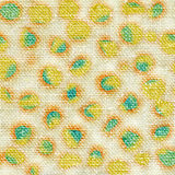 Vintage abstract background of colored spots Stock Images