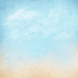 Vintage abstract nature background Royalty Free Stock Image