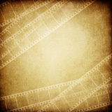 Vintage abstract photographic background. Royalty Free Stock Image