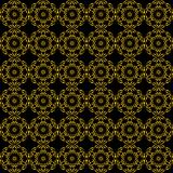 Vintage abstract seamless pattern Royalty Free Stock Photography