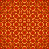 Vintage abstract seamless pattern Stock Photo
