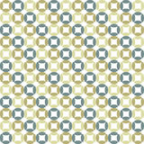 Vintage abstract seamless pattern Stock Image