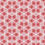 Vintage abstract seamless pattern, textile design stock photo