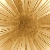 Vintage Abstract Sun Rays Royalty Free Stock Images
