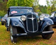 Vintage Adler car Royalty Free Stock Photography