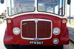 Vintage aec regent east kent bus Stock Photos