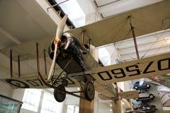 Vintage aeroplane Stock Images