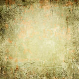 Vintage aged background Stock Photography