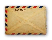 Free Vintage Air Mail Envelope. Stock Image - 17025351