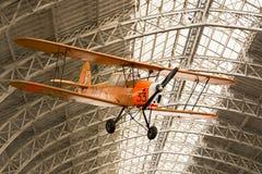 Vintage Airplane Royalty Free Stock Image