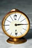 Vintage alarm clock Stock Photos